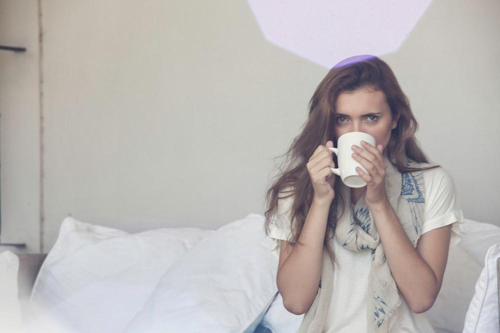 PROMENITE NAVIKE: Pijte ovaj napitak umesto kafe ujutru i lakše ćete smršati!