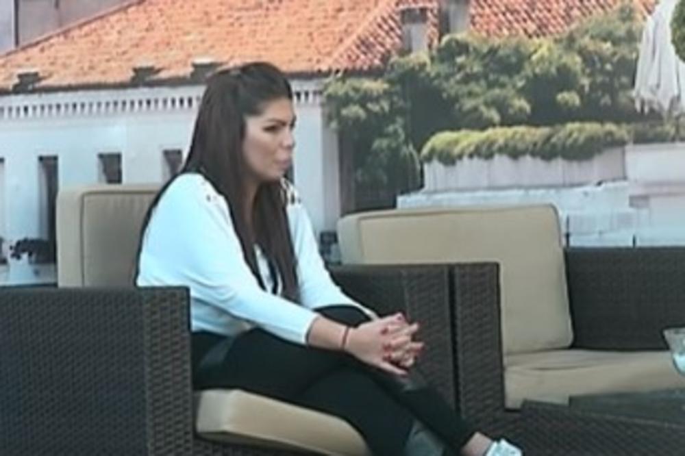 (VIDEO) BILA JE UHAPŠENA ZBOG DILOVANJA DROGE: Nina Prlja otkrila šta je svako veče radila u zatvoru!