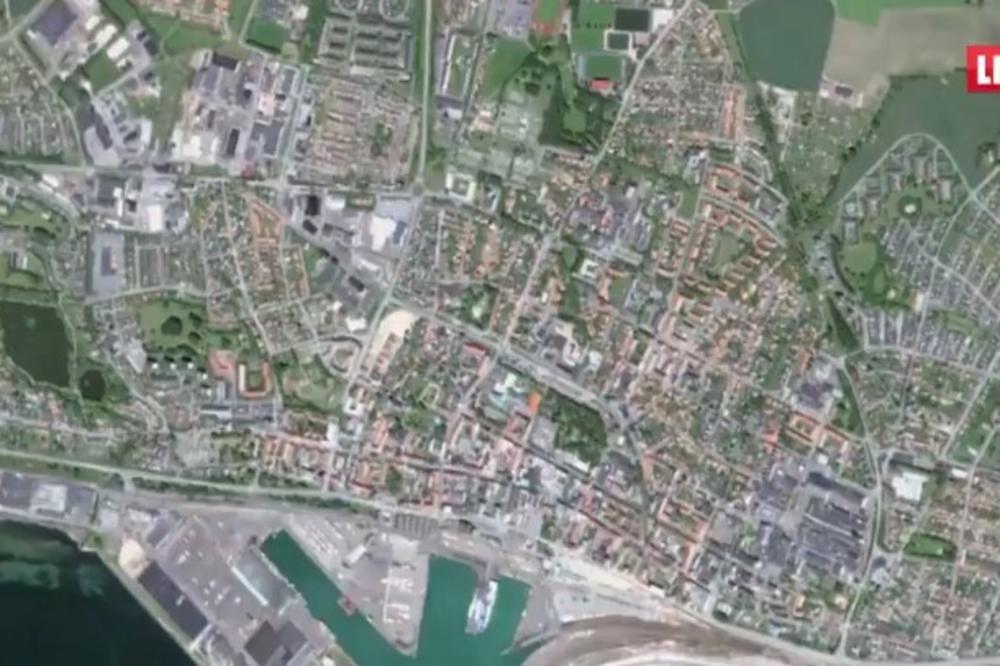 (VIDEO) PUCNJAVA U ŠVEDSKOJ: Najmanje četvoro ljudi teško povređeno u više napada u gradu Treleborg
