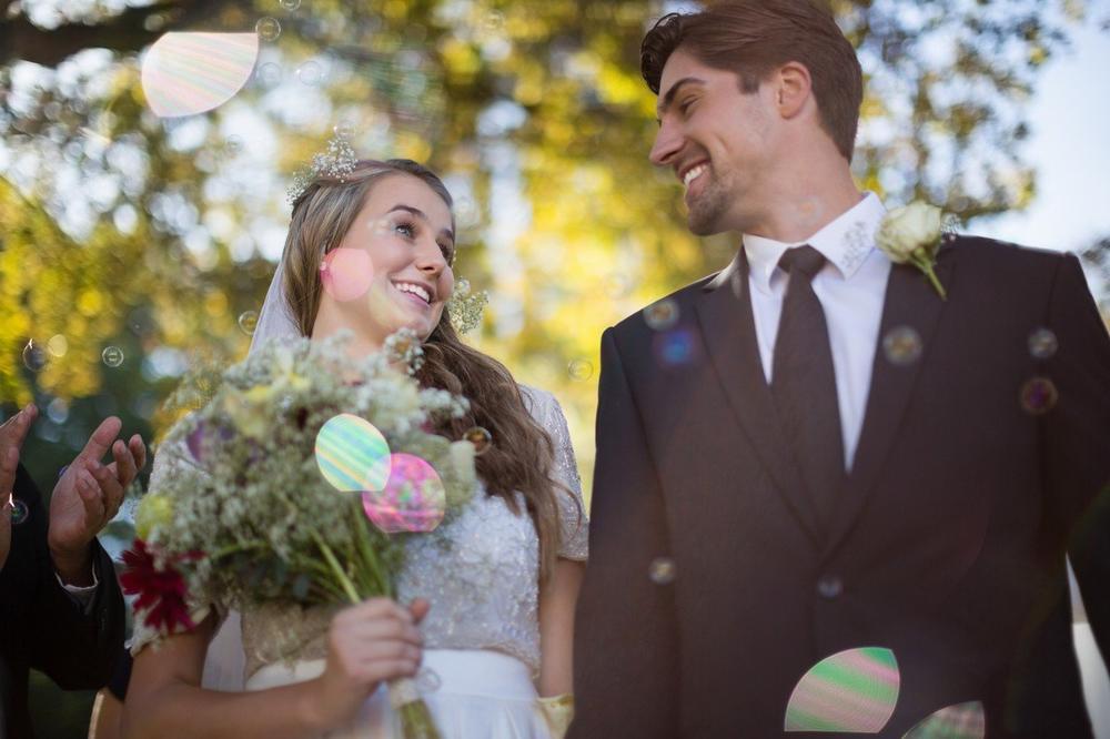 RAZMISLITE DOBRO: Da bi vaš brak bio idealna, ovoliko treba da vam traje veza!