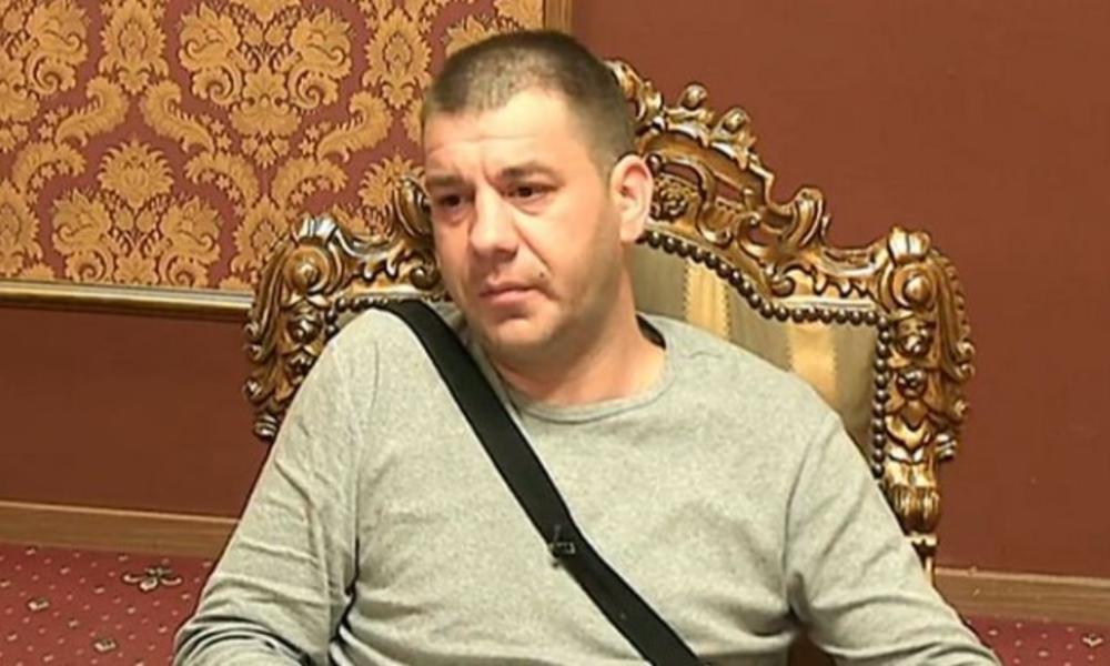 UNIŠTIO SAMOG SEBE: Pre nego što je postao lečeni alkoholičar, u bivšeg muža Goce Tržan mnogi su polagali velike nade!