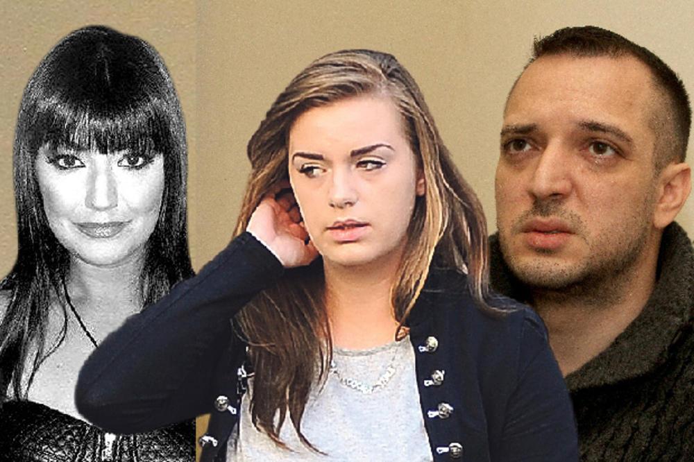 RAT ZA DETE MARJANOVIĆA I KRSMANOVIĆA Jelenina sestra: Uzeću Zoranu malu Janu! ČITAJTE U KURIRU