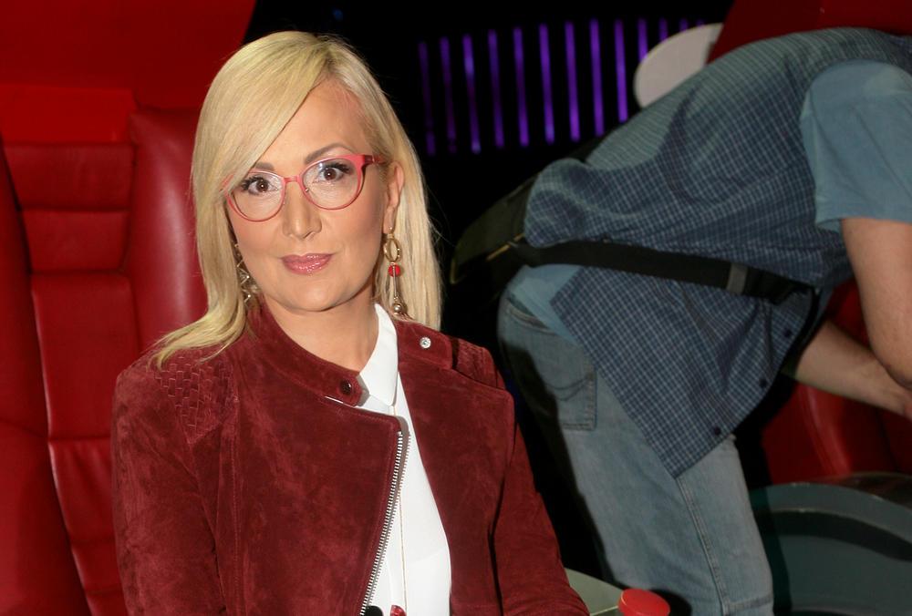 LEONTINA JE ČUVALA TAJNU 20 GODINA: Konačno je progovorila o vezi sa Markom Miloševićem!