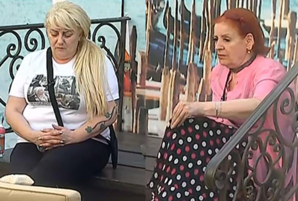 VESNA RIVAS UVREDILA LEPU LUKIĆ: Otkrila joj je koliko godina će živeti, nije to želela da čuje!