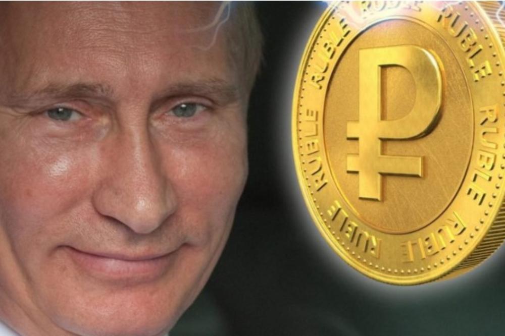 BANKARI U ŠOKU – Rusija i Venecuela uzvraćaju udarac! Na sankcije odgovaraju svojim kriptovalutama!