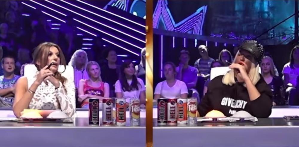 (VIDEO) NOVI RAT KARLEUŠE I VIKI Jelena: Ti si čaplja iz Marinkove bare! VIKI: Pokaži nam svoje noge!