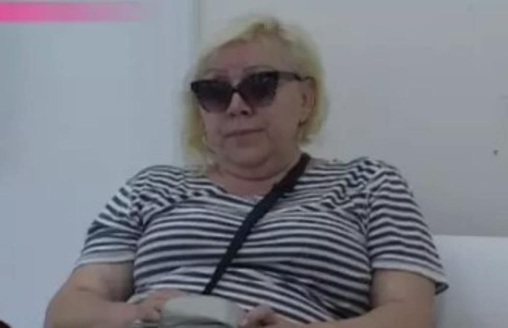 (VIDEO) ZORICA MARKOVIĆ RASKRINKALA LUNU ĐOGANI: Otkrila njene namere! Nije Sloba kriv, ne zna šta ga je snašlo!