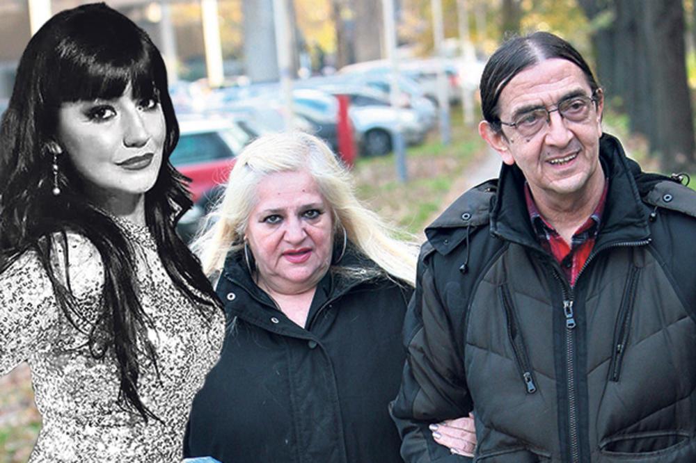 EKSKLUZIVNO! TEODORA ZAPREPASTILA NA SASLUŠANJU: Zoranov sin je spavao sa njima u sobi, pričala je da više ne MOŽE DA IZDRŽI