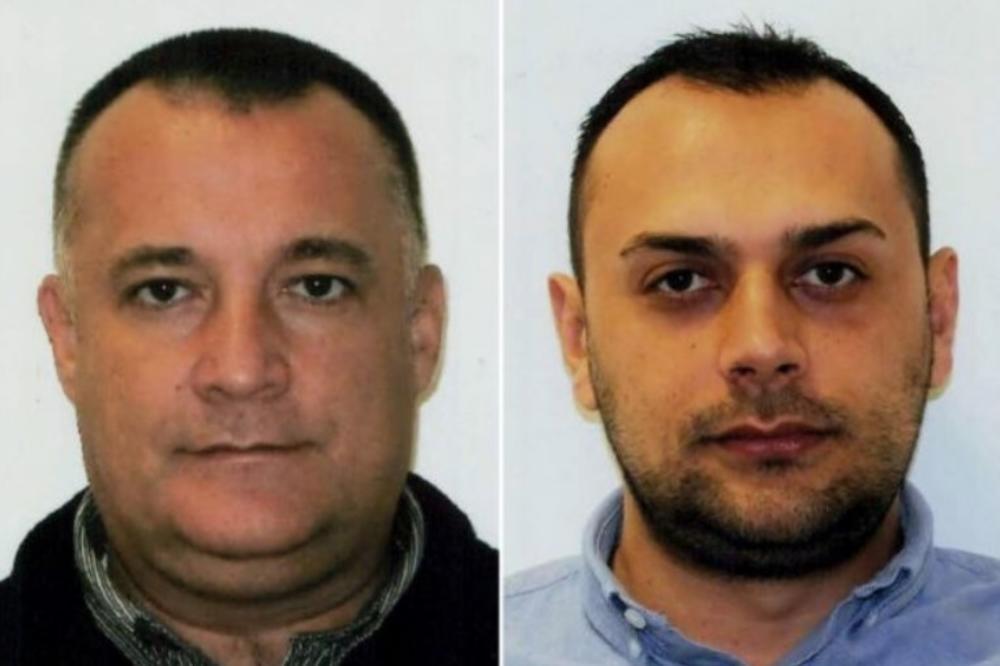 MAKEDONSKI OBAVEŠTAJCI UHAPŠENI U SOLUNU: Grujevski i Boškovski uhvaćeni posle tromesečnog bekstva