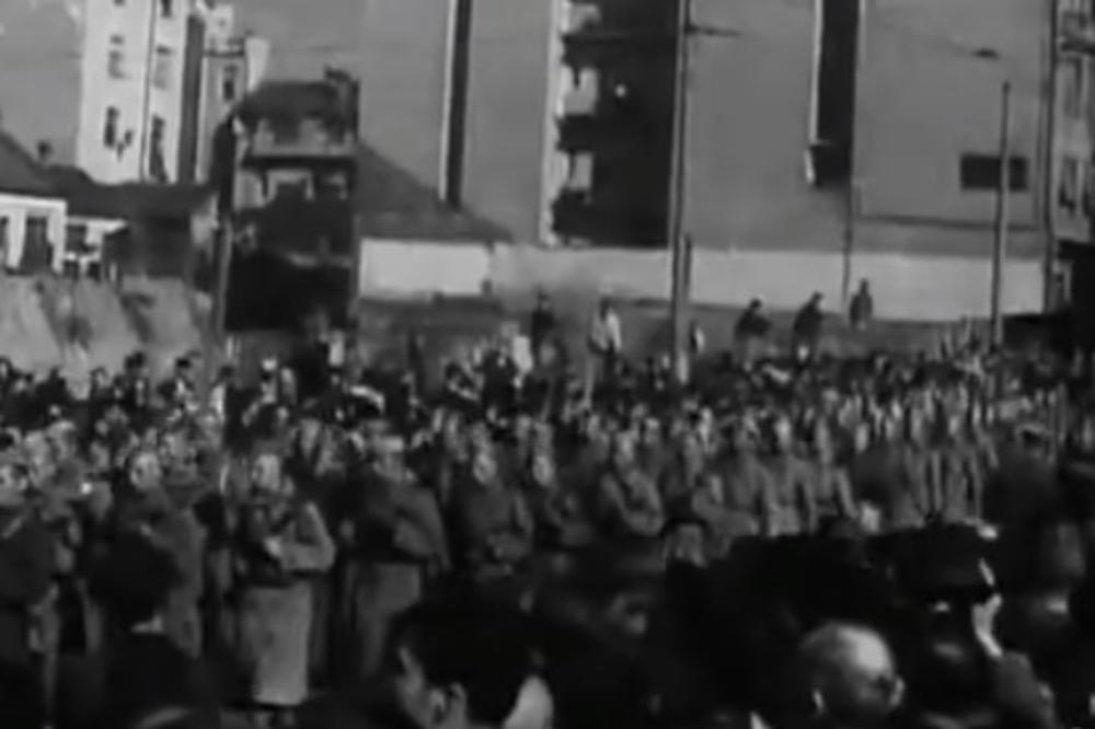 (VIDEO) KO JE STVARNO OSLOBODIO BEOGRAD? Evo šta se sve dešavalo u srpskoj prestonici pre 73. godine