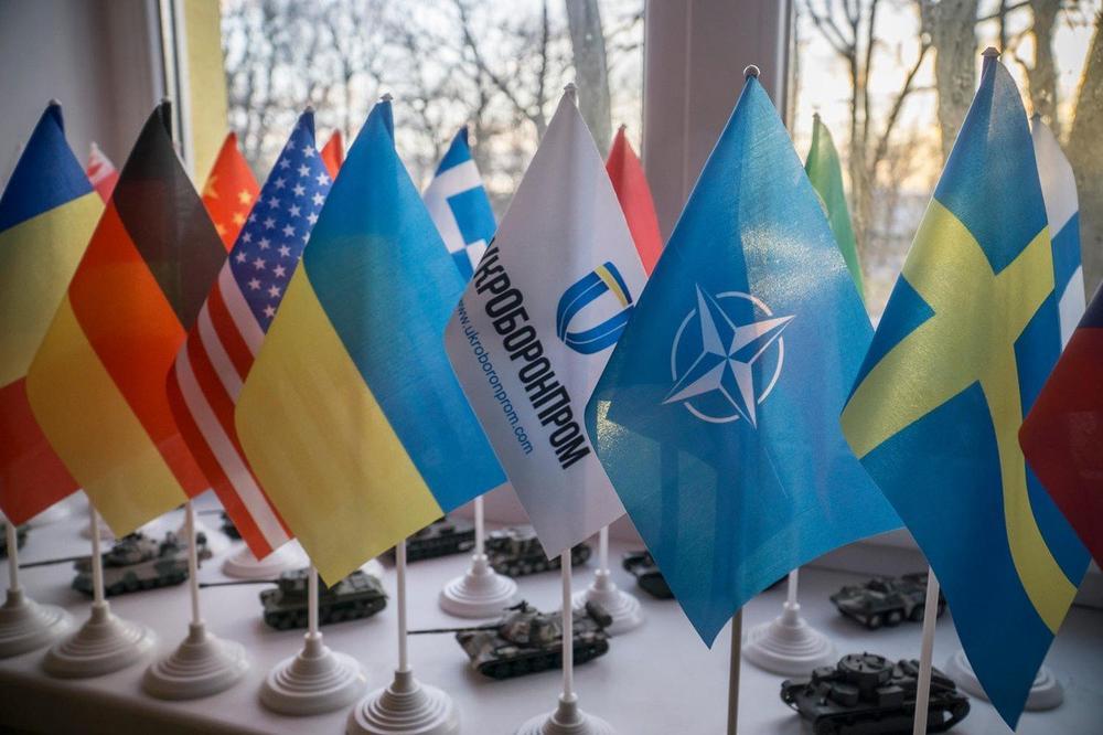 ZBOGOM, NATO: Nemačka okreće leđa alijansi i stvara evropsku odbrambenu uniju?!