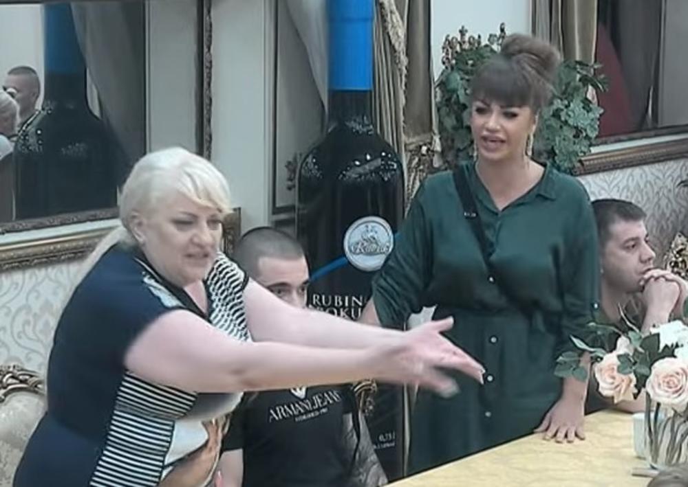 VESNA OTKRILA NEPOZNATE DETALJE: Miljana je u rijaliti ušla direktno iz policije!