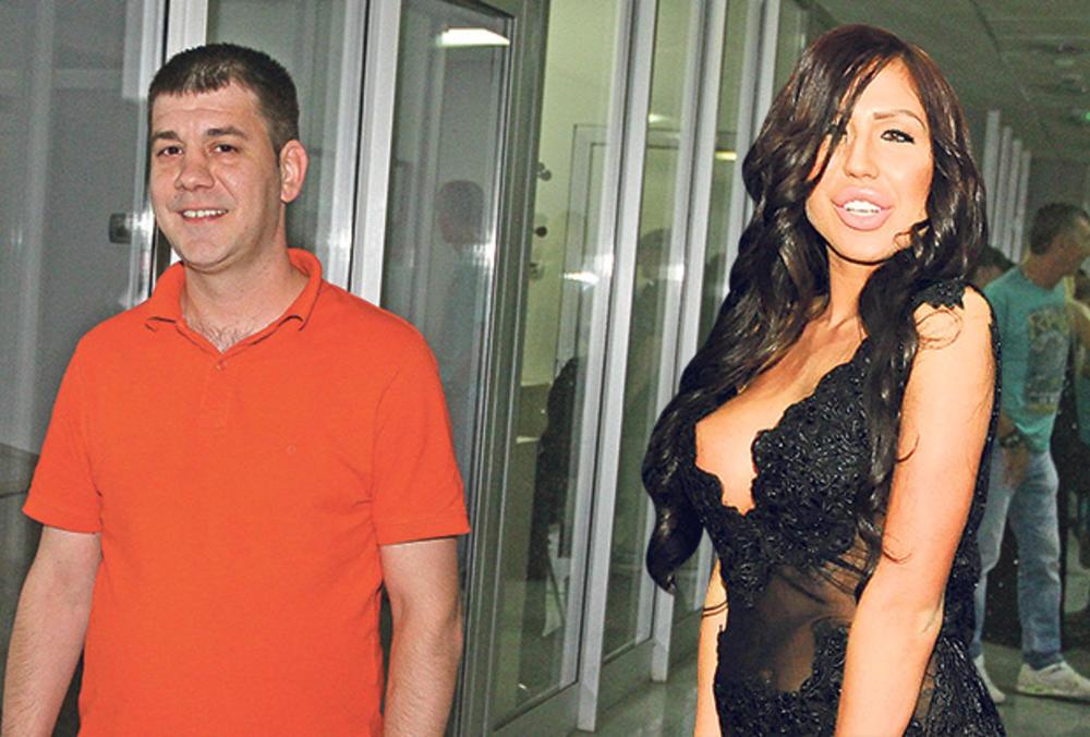 BESPARICA: Ivan Marinković tražio od Ajfonke 50 evra na zajam!