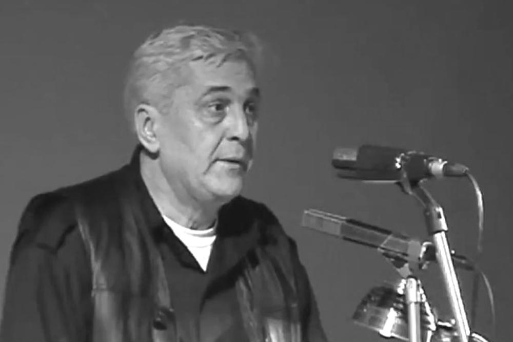 DANI DANILA LAZOVIĆA U PRIBOJU: Studenti govore u čast legendarnom, preminulom glumcu!