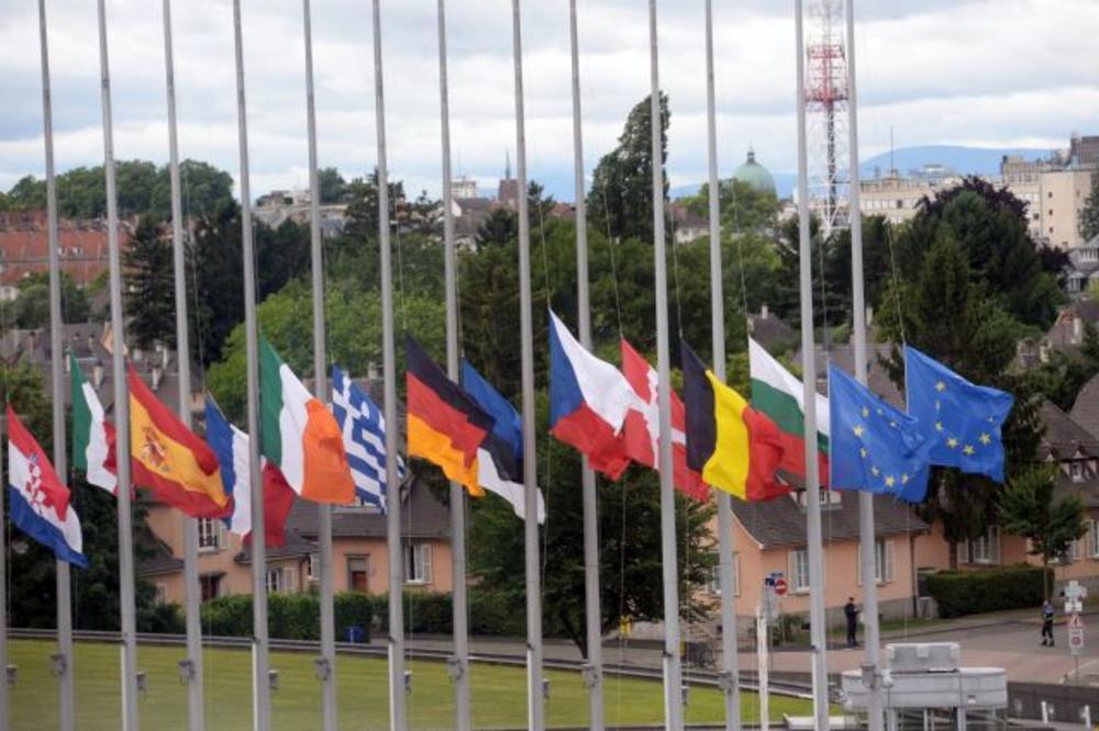 OVO JE LISTA ZEMALJA KOJE UGROŽAVAJU EU: U društvu Francuske, Mađarske, Austrije i Srbija!