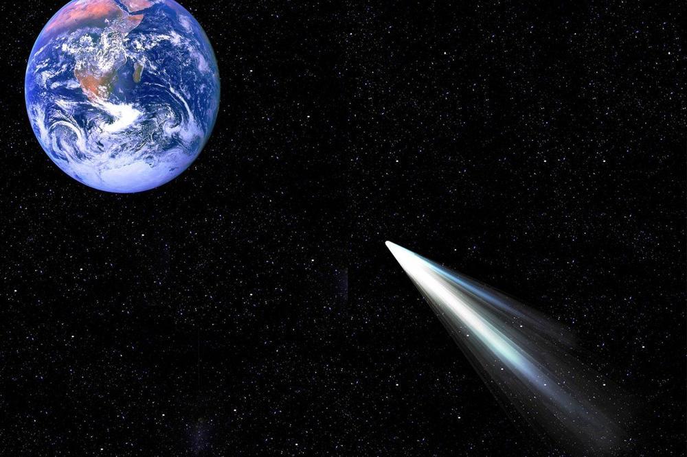 ZAČUĐUJUĆE NEBESKO TELO ŠOKIRALO ASTRONOME: Stiglo iz dubokog svemira pravo u komšiluk!?