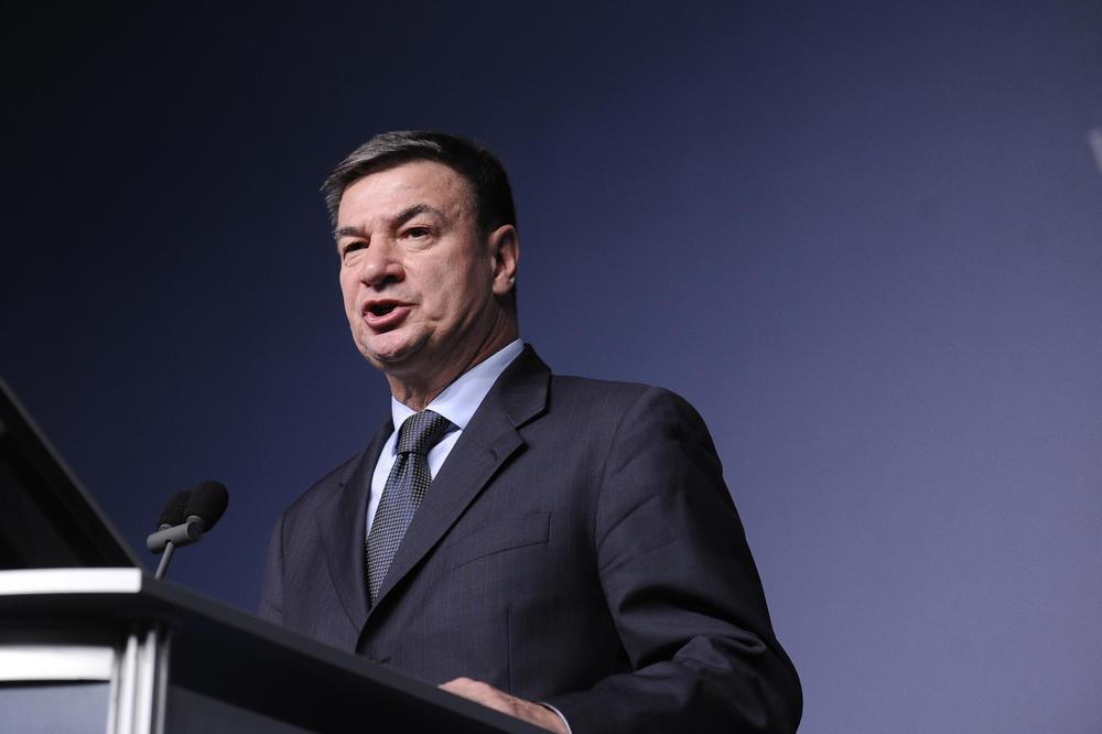 Knežević: Srbija dobila priznanje za reforme