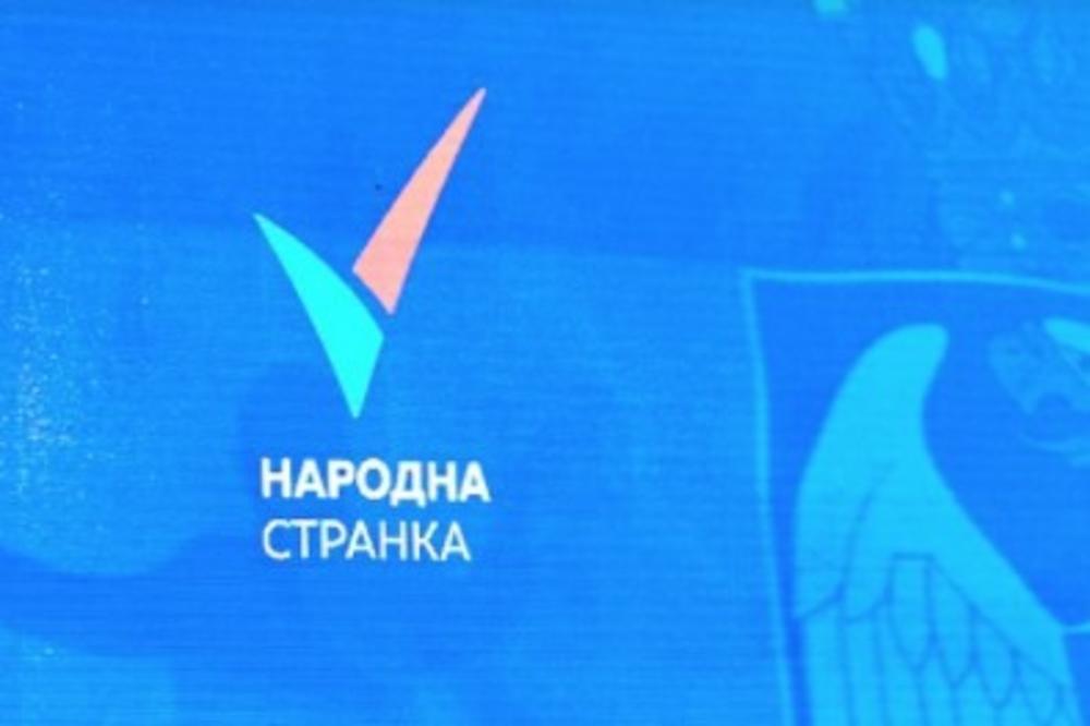 Narodna stranka: Tražimo Specijalnog tužioca za visoku korupciju