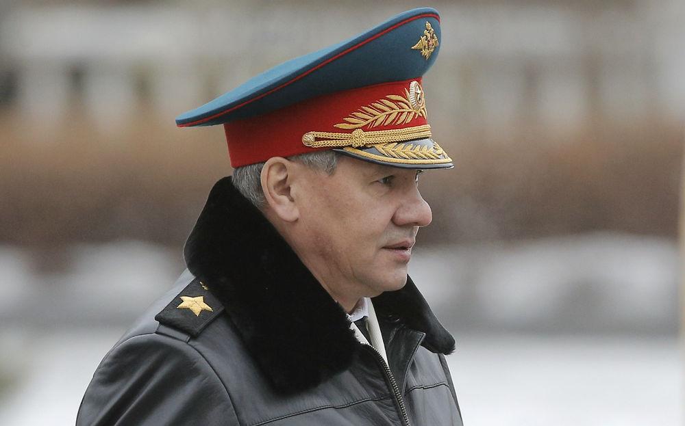 SERGEJ ŠOJGU: Biće vakcinisano preko 400.000 ruskih vojnika, do sada cepivo dobilo njih 2.500