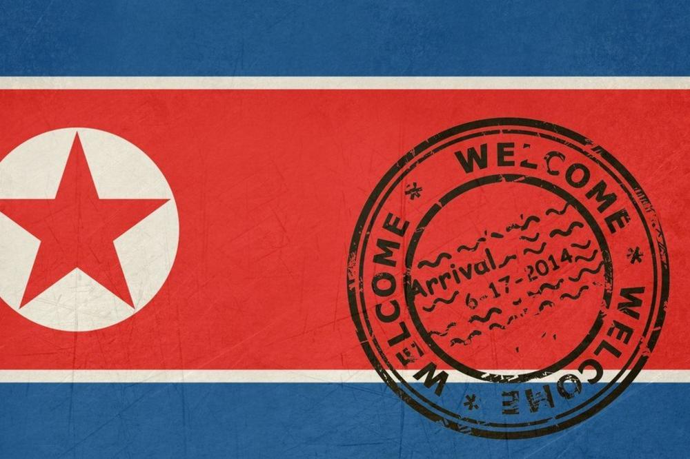 RASKRINKANA ŠPIJUNSKA AFERA: Austrija Seulu slala severnokorejske pasoše