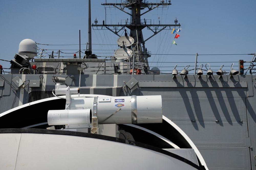 POČELA NOVA ERA RATOVANJA: Rusija razvila strašno oružje zasnovano na novim principima fizike!