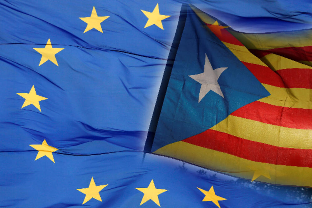 ŠOKANTNA ANALIZA NEMAČKOG DNEVNIKA: EU je izdala sve građane Katalonije, i to će joj se obiti o glavu!