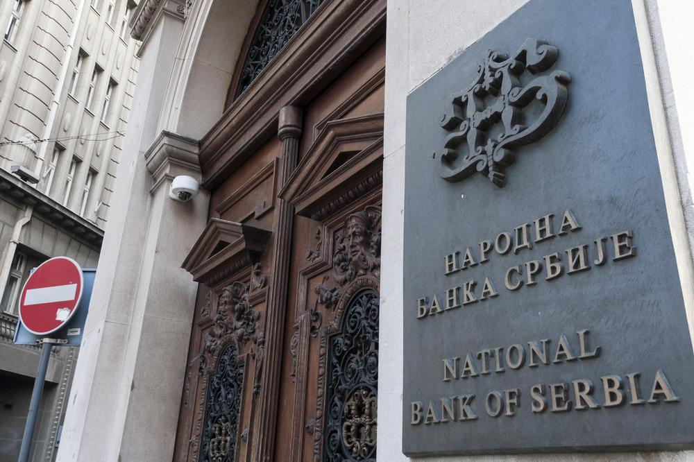 NARODNA BANKA ODGOVORILA NA OPTUŽBE ŠEŠELJA: Izveštaje o poslovanju redovno dostavljamo Skupštini Srbije