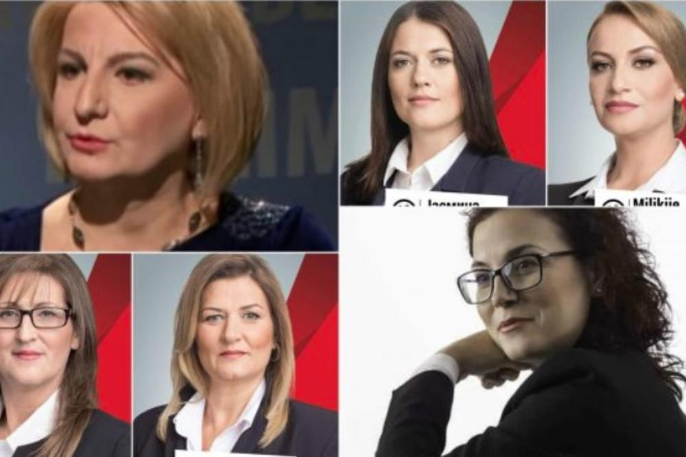 SAMO 6 ŽENA NA ČELU MAKEDONSKIH OPŠTINA: Na lokalnim izborima za lidere izabrani muškarci!