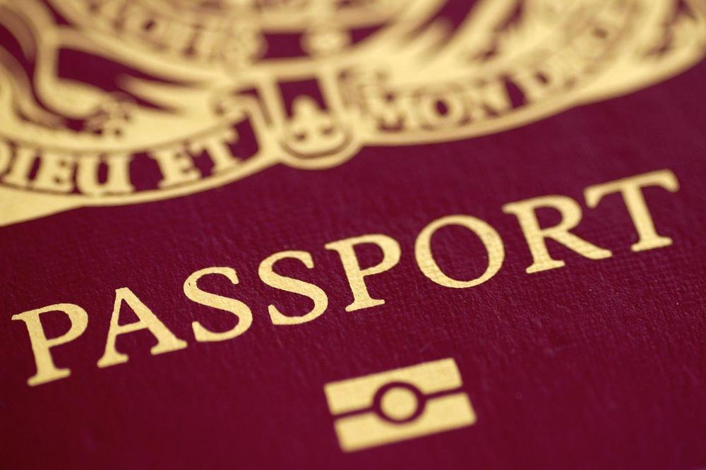 PAPIR ZLATA VREDAN: Kako su nastali pasoši i zašto svi izgledaju gotovo identično?