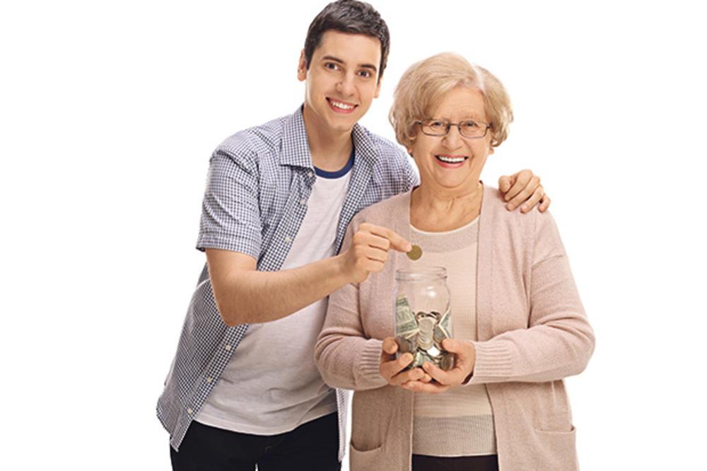 RASTE POVERENJE U BANKE: Građani Srbije utrostručili štednju