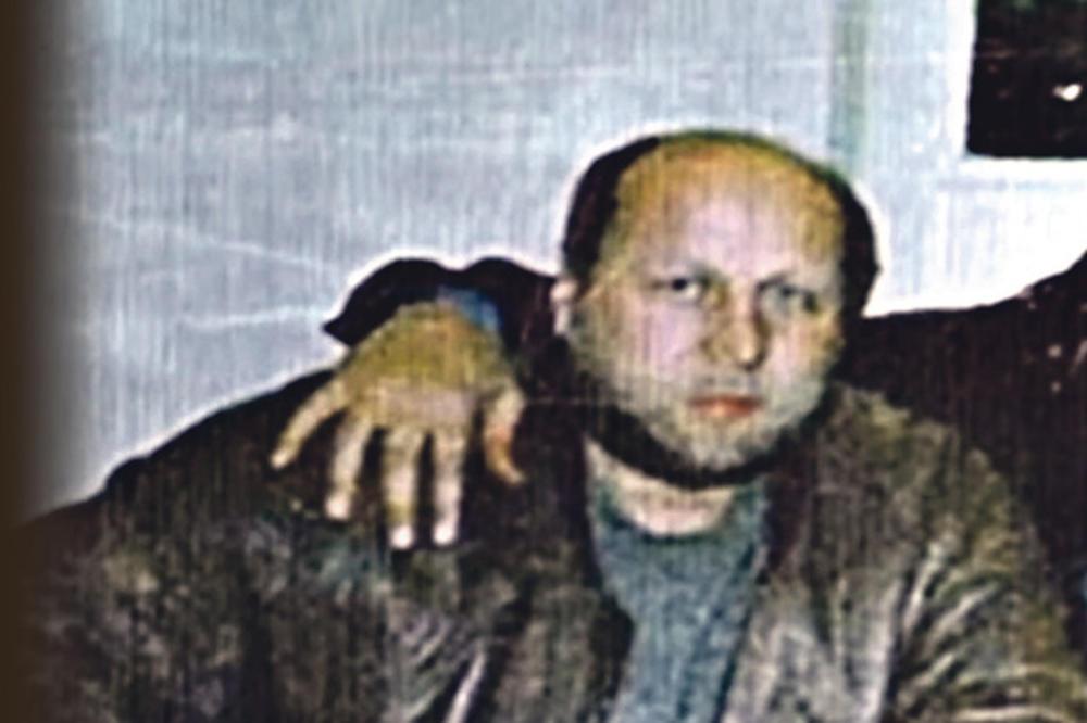 NAJVEĆI NEREŠENI ZLOČINI 90-IH:  Ubistvo Belog prvo političko smaknuće