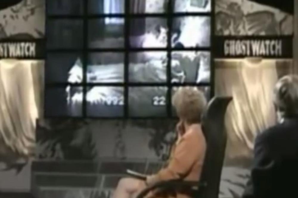 (VIDEO) NAJJEZIVIJI HOROR FILM IKADA EMITOVAN JE PRE 25 GODINA: Mladić se zbog njega  ubio, pa je postao zabranjen!