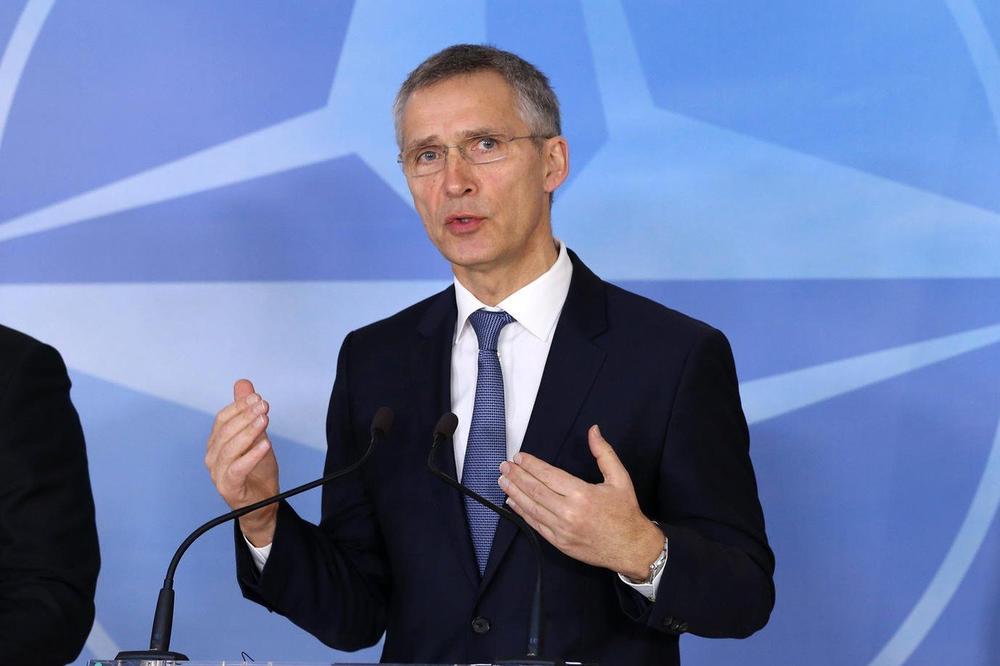 STOLTENBERG DEMANTUJE: Nema planova za NATO baze u Crnoj Gori