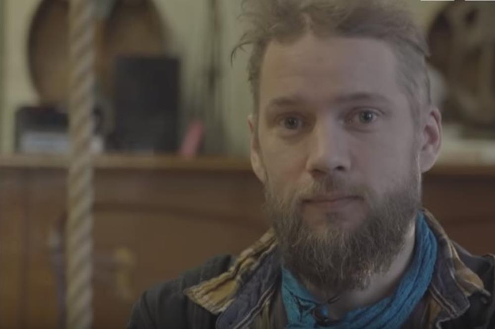 (VIDEO) OVOM ČOVEKU DRŽAVA DAJE 560 EVRA MESEČNO, A NE RADI APSOLUTNO NIŠTA: Evo zašto je njegova priča revolucionarna!