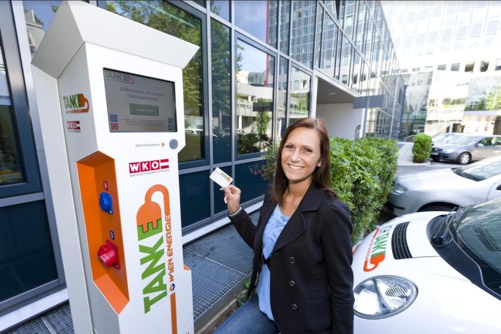 ZA ČISTIJI BEČ: Grad dobija 1.000 novih stanica za punjenje električnih automobila!