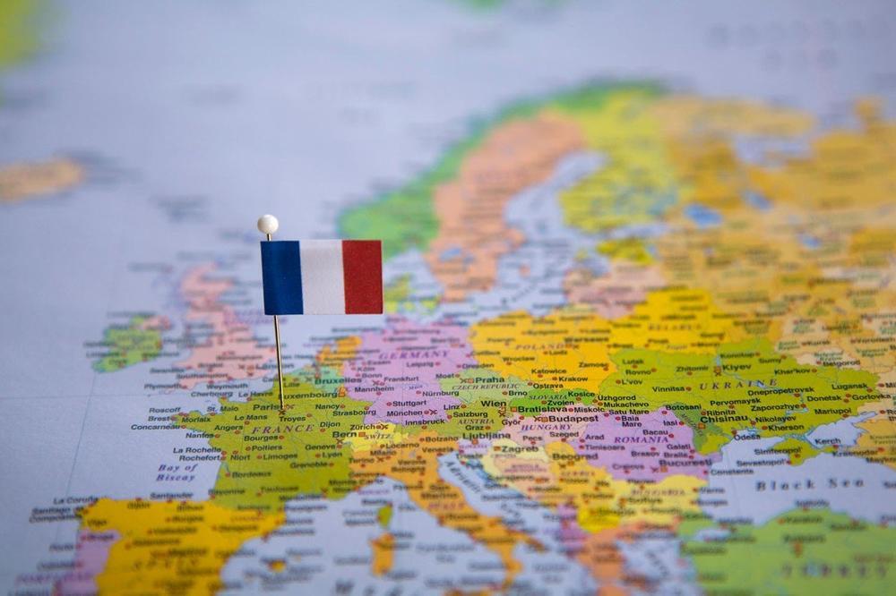 JOŠ JEDNA EVROPSKA DRŽAVA OSTAJE BEZ DELA TERITORIJE? Ovaj deo Francuske traži nezavisnost!?