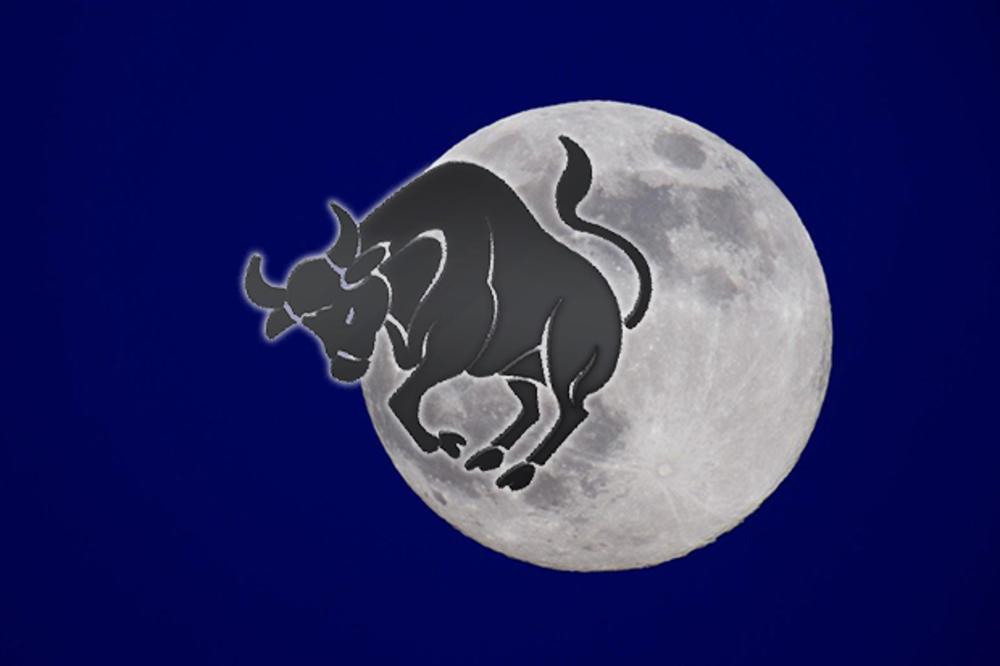 ŽIVOT ĆE VAM SE OKRENUTI NAOPAČKE: Moćni Mesec u Biku donosi 3 velike promene!