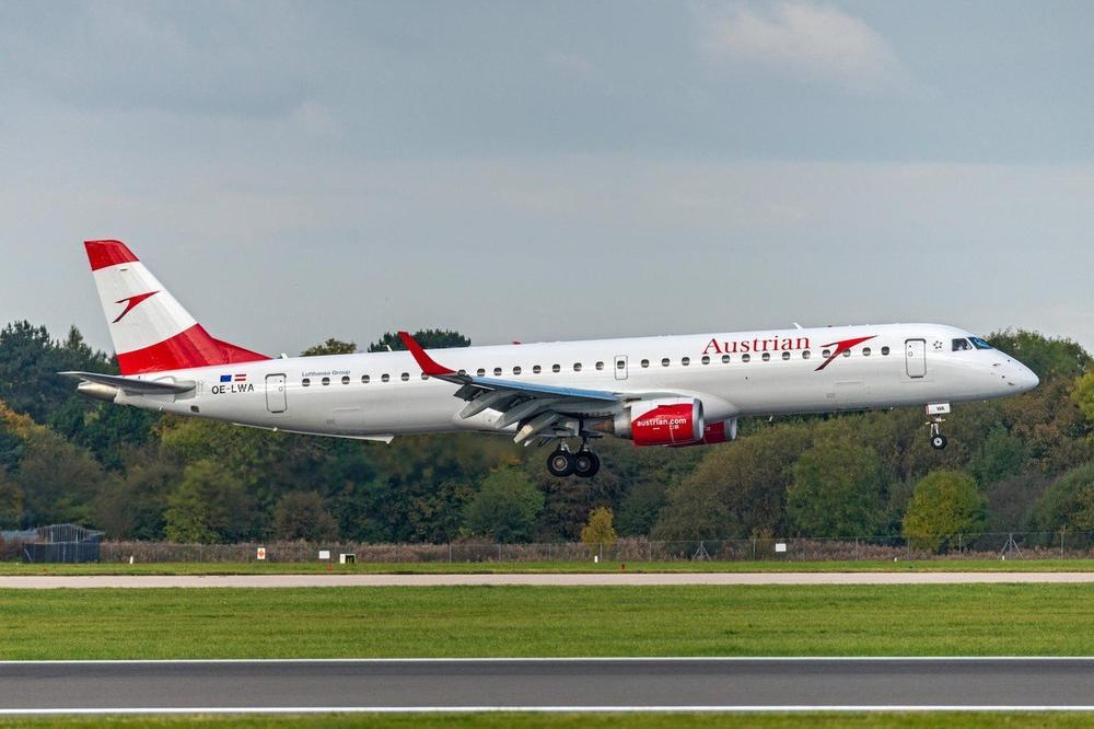 VAZDUŠNI PEH: Avion se sudario sa pticom pri poletanju