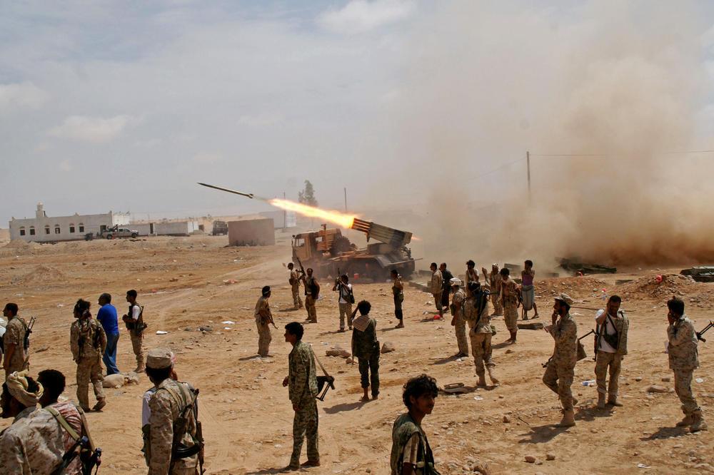 BUKTI SUKOB – Jemen ponovo gađao Rijad, raketa išla ka kraljevskoj palati?