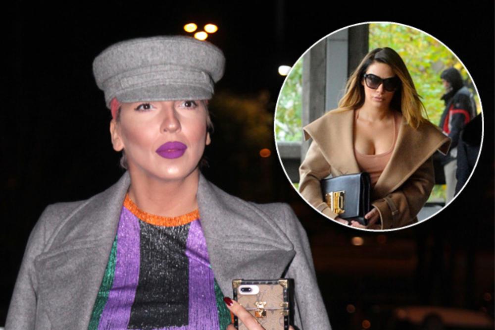 NEKADA SU BILE BLISKE DRUGARICE: Evo kako je Jelena Karleuša prokomentarisala razvod Ane Nikolić!