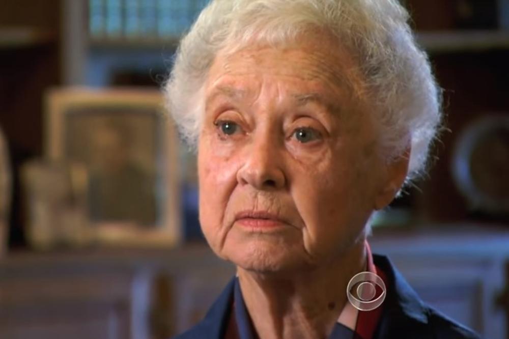 (VIDEO) 6 NEDELJA POSLE VENČANJA MUŽ JOJ JE NESTAO: Pakao je trajao 68 godina i tek onda je saznala pravu istinu!
