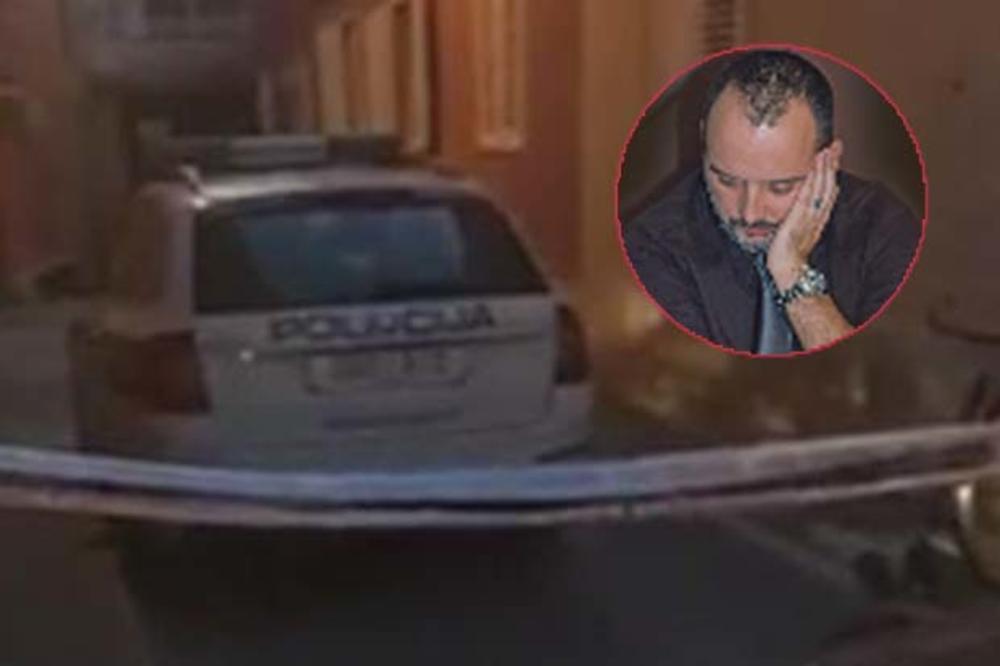 (VIDEO) SLUČAJ CETINSKI PROGLAŠEN TAJNOM: Policija krije detalje saobraćajke u kojoj je hrvatski pevač zgazio čoveka!
