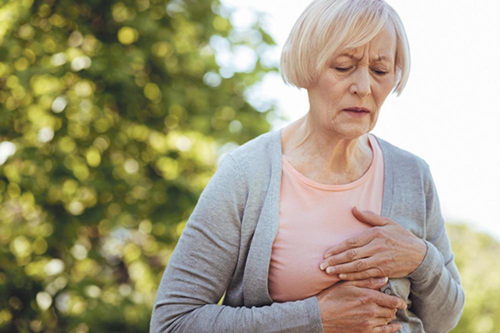 LJILJANINA POTRESNA ISPOVEST: Imam 55 godina, a evo kako sam preživela srčani udar!