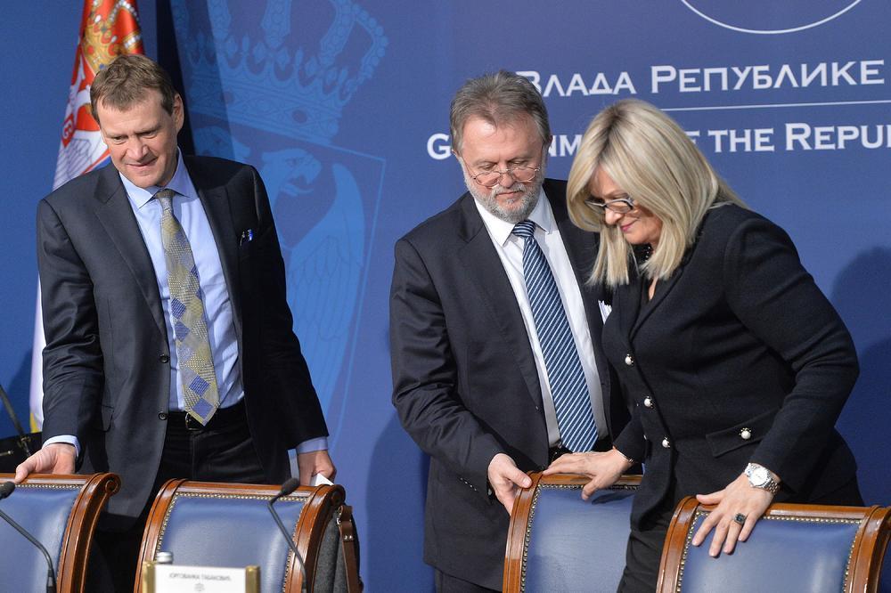 Ministar Vujović: Na svakih milijardu sada štedimo do 60 miliona