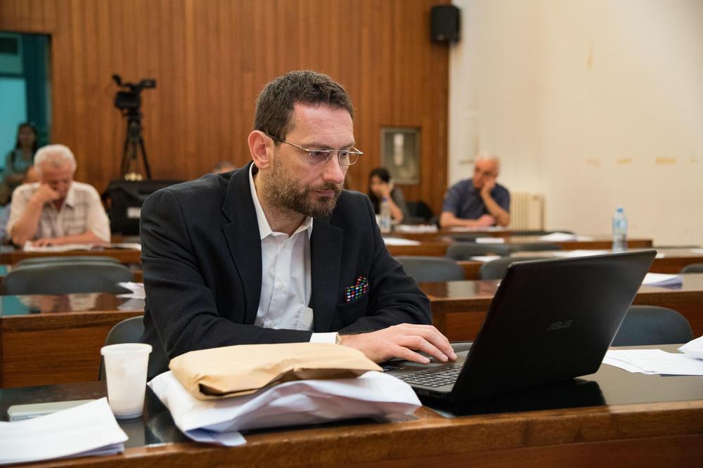 BAKAREC I ZVANIČNO U SNS: Dogovorio sam se s Vučićem