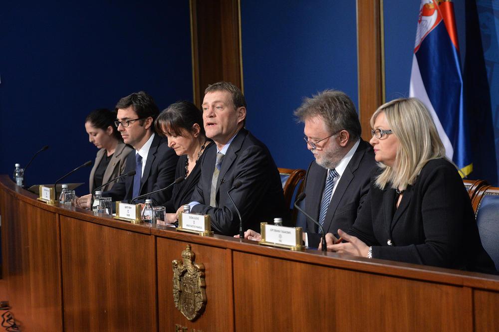 RUF IZ MMF: Budžet Srbije za 2018. biće fiskalno odgovoran