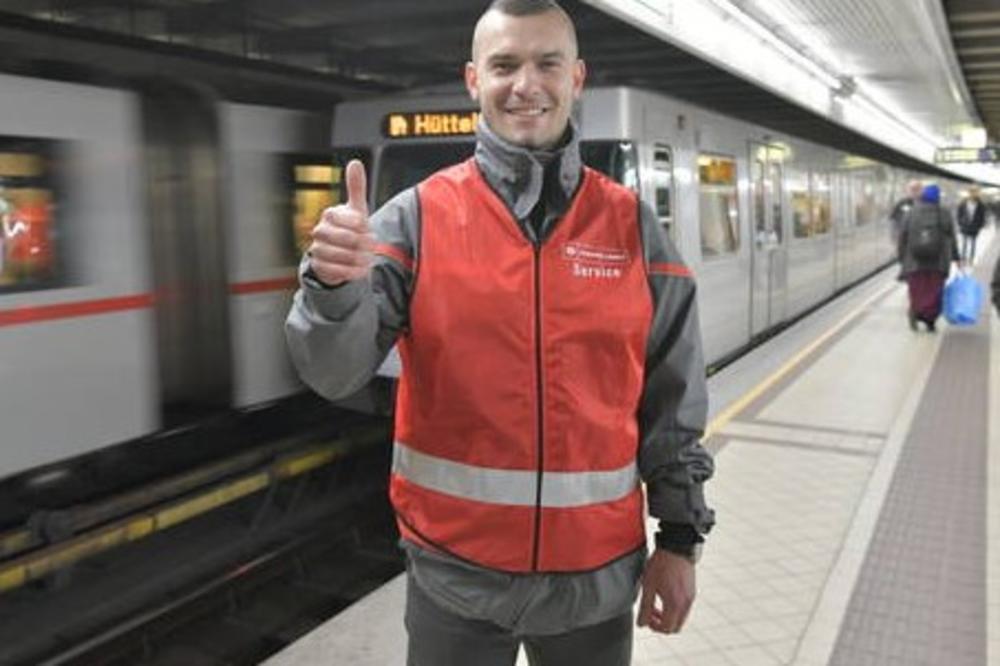 BOSANAC JUNAK DANA U AUSTRIJI: Ćazim Ahmetašević vratio penzionerki torbu sa 23.000 evra!
