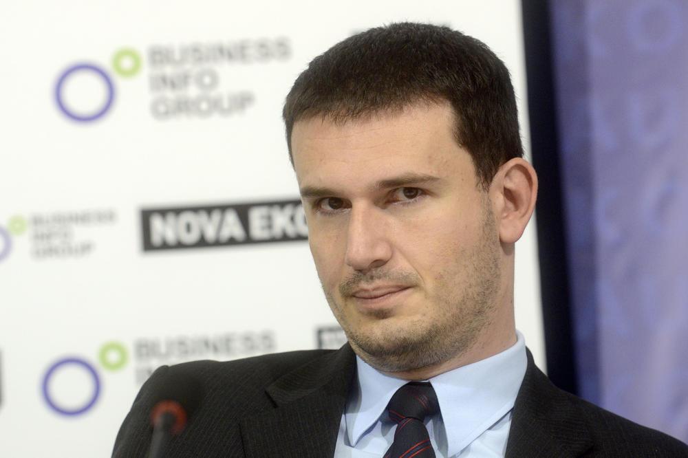 ČLAN FISKALNOG SAVETA: Srbija treba da nastavi saradnju sa MMF, to daje dobre rezultate