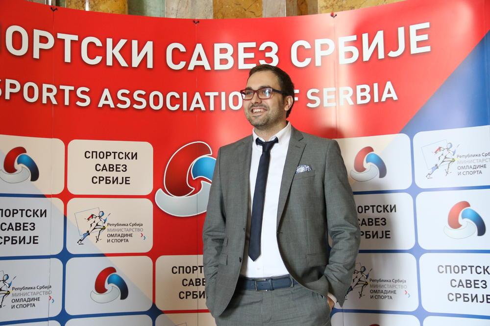 VREME ZA DRUŽENJE I ZABAVU: Sportski savez Srbije od 24. do 26. novembra organizuje 6. međunarodni Sajam sporta