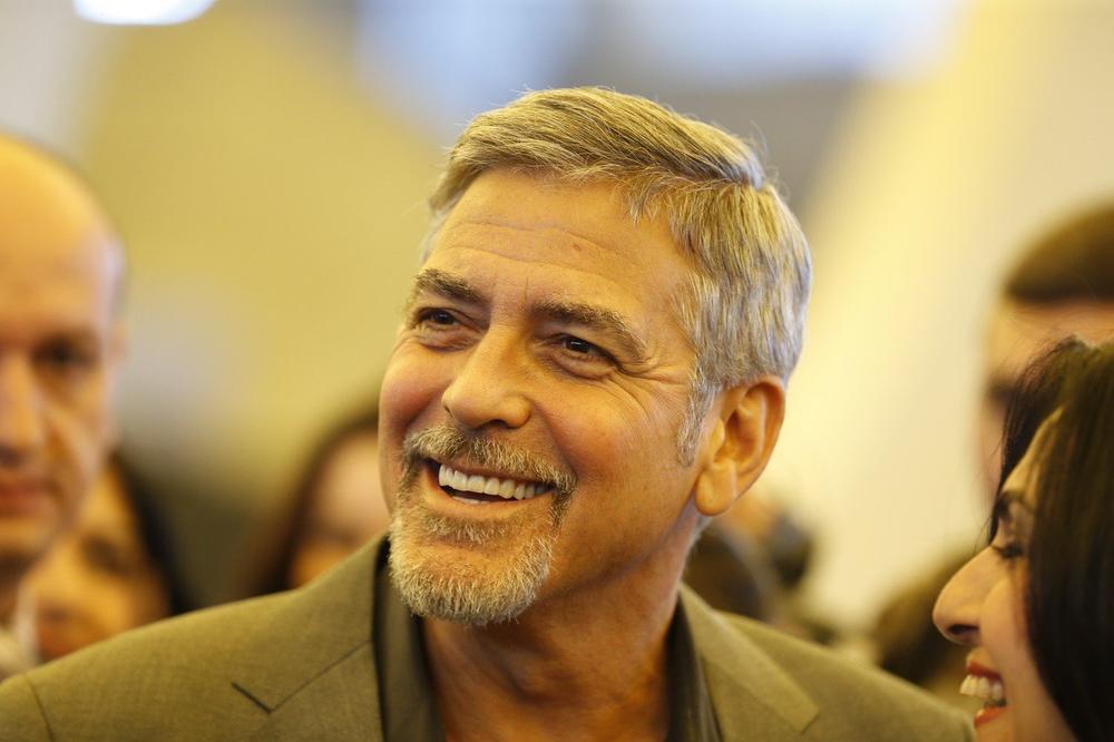 NAJVEĆI ZAVODNIK SVETA IZNENADIO: Džordž Kluni odustaje od glume, evo zašto!